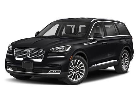 2021 Lincoln Aviator Reserve (Stk: S1228) in St. Thomas - Image 1 of 9