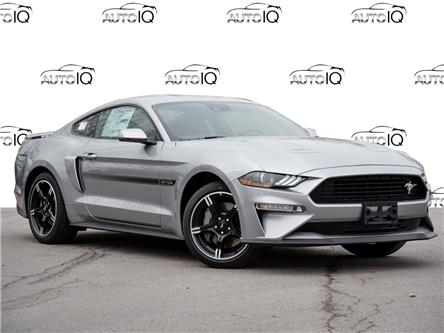 2021 Ford Mustang GT Premium (Stk: 21MU152) in St. Catharines - Image 1 of 26