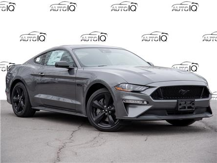 2021 Ford Mustang GT (Stk: 21MU192) in St. Catharines - Image 1 of 21