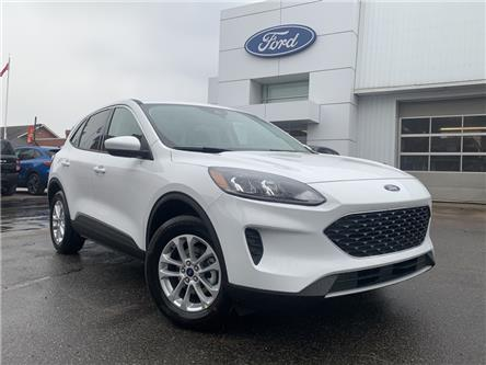 2021 Ford Escape SE (Stk: 021094) in Parry Sound - Image 1 of 17