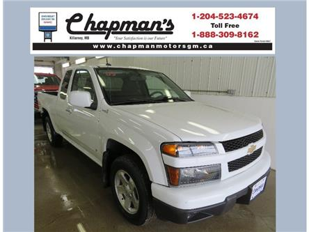 2009 Chevrolet Colorado LT (Stk: M-011B) in KILLARNEY - Image 1 of 18
