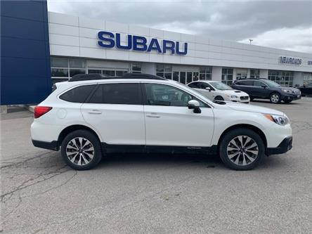 2017 Subaru Outback 3.6R Limited (Stk: P990) in Newmarket - Image 1 of 9