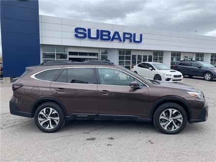 2020 Subaru Outback Limited XT (Stk: P993) in Newmarket - Image 1 of 20
