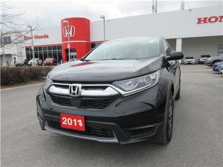 2017 Honda CR-V LX (Stk: 29429L) in Ottawa - Image 1 of 16