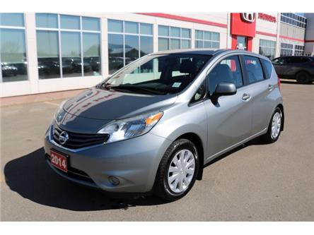 2014 Nissan Versa Note  (Stk: U1240) in Fort St. John - Image 1 of 18