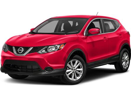 2018 Nissan Qashqai SV (Stk: P4791) in Barrie - Image 1 of 8