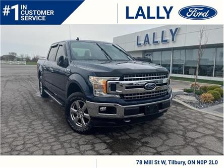 2019 Ford F-150  (Stk: 27500A) in Tilbury - Image 1 of 19