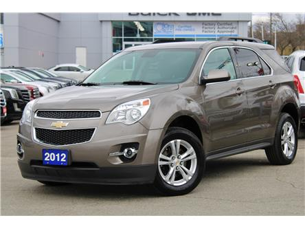 2012 Chevrolet Equinox 2LT (Stk: 3143569A) in Toronto - Image 1 of 31