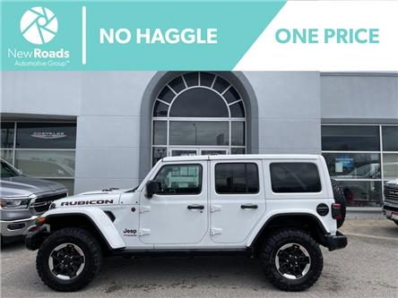 2020 Jeep Wrangler Unlimited Rubicon (Stk: 25469T) in Newmarket - Image 1 of 14