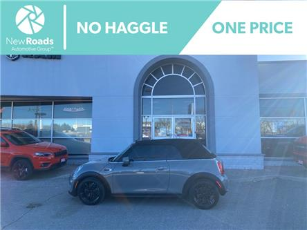 2020 MINI Convertible Cooper (Stk: -) in Newmarket - Image 1 of 9