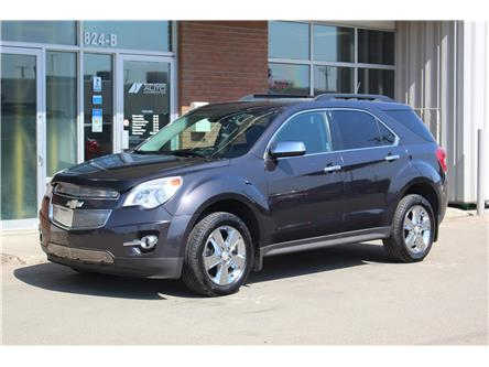 2014 Chevrolet Equinox 2LT (Stk: 138834) in Saskatoon - Image 1 of 21