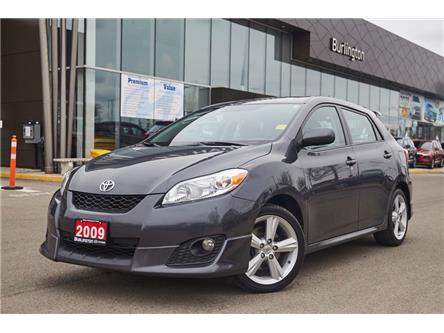 2009 Toyota Matrix  (Stk: D2933A) in Burlington - Image 1 of 18