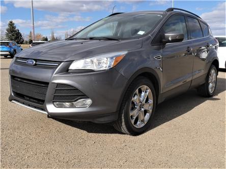 2014 Ford Escape SE (Stk: HIM045B) in Lloydminster - Image 1 of 18