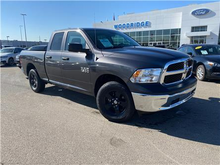 2017 RAM 1500 ST (Stk: 30654A) in Calgary - Image 1 of 21