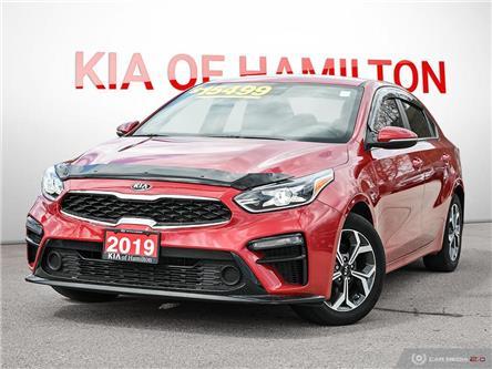 2019 Kia Forte EX (Stk: FO21041A) in Hamilton - Image 1 of 25