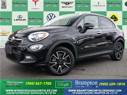 2016 Fiat 500X Sport (Stk: 1437) in Mississauga - Image 1 of 26