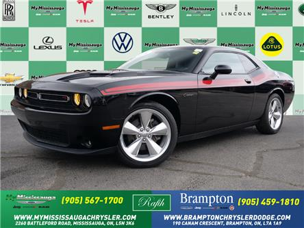 2016 Dodge Challenger R/T (Stk: 1439) in Mississauga - Image 1 of 27