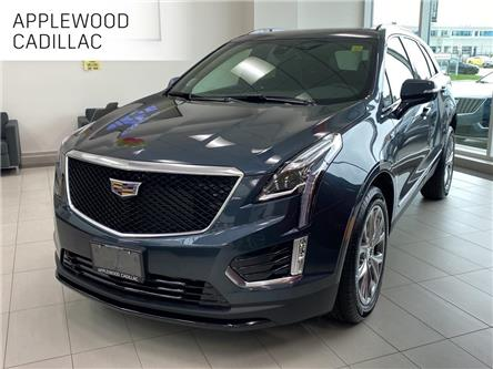2021 Cadillac XT5 Sport (Stk: K1B006) in Mississauga - Image 1 of 5