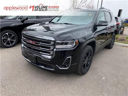 2021 GMC Acadia AT4 (Stk: G1T015) in Mississauga - Image 1 of 5