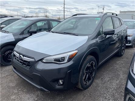 2021 Subaru Crosstrek Limited (Stk: S5910) in St.Catharines - Image 1 of 3