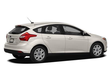 2012 Ford Focus Titanium (Stk: U8556) in Barrie - Image 1 of 3