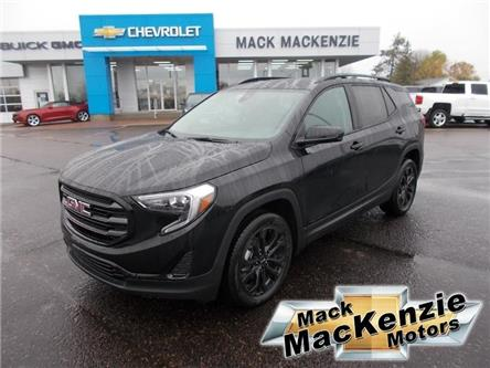 2021 GMC Terrain SLE (Stk: 30344) in Renfrew - Image 1 of 10