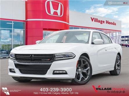 2017 Dodge Charger SXT (Stk: HL0224A) in Calgary - Image 1 of 29