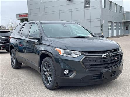 2021 Chevrolet Traverse RS (Stk: 215762) in Waterloo - Image 1 of 20