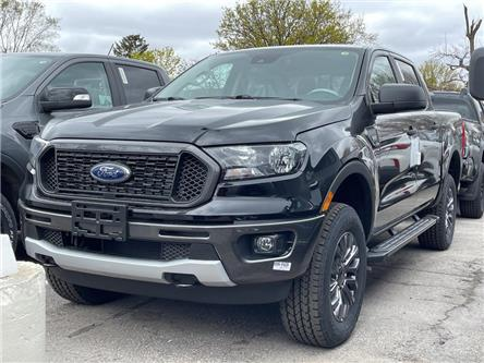 2021 Ford Ranger  (Stk: P10603) in Brampton - Image 1 of 14