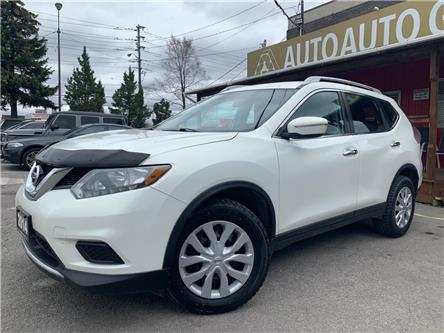 2014 Nissan Rogue  (Stk: 142583) in SCARBOROUGH - Image 1 of 29