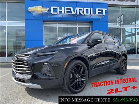 2019 Chevrolet Blazer 3.6 (Stk: X8439) in Ste-Marie - Image 1 of 29