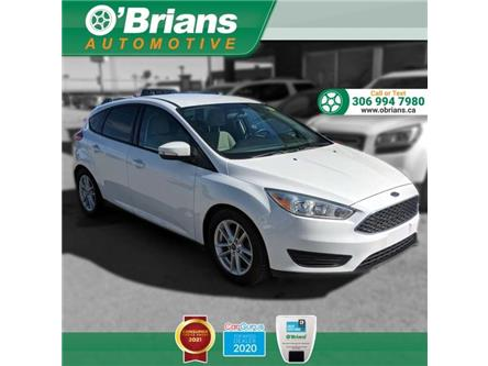 2016 Ford Focus SE (Stk: 14370A) in Saskatoon - Image 1 of 20