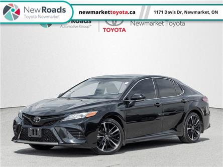 2018 Toyota Camry XSE (Stk: 6411) in Newmarket - Image 1 of 24