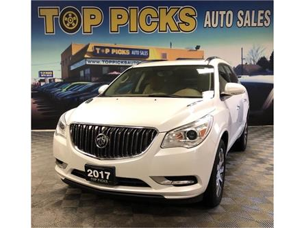 2017 Buick Enclave Leather (Stk: 145668) in NORTH BAY - Image 1 of 30