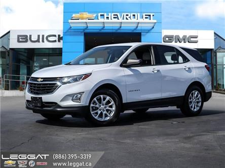 2018 Chevrolet Equinox LS (Stk: 6318Z) in Burlington - Image 1 of 28