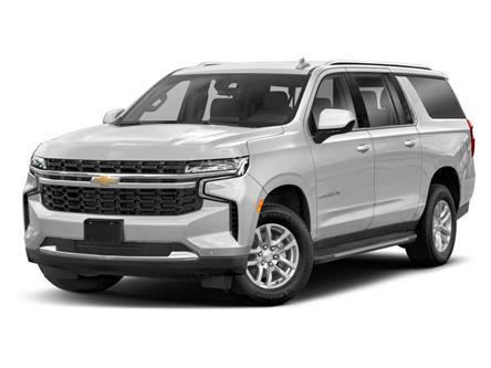 2021 Chevrolet Suburban RST (Stk: 1459) in Huntsville - Image 1 of 9
