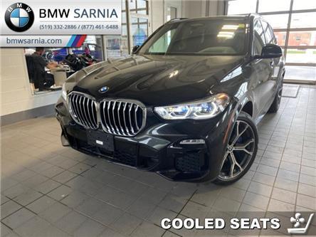 2021 BMW X5 xDrive40i (Stk: BF2140) in Sarnia - Image 1 of 18
