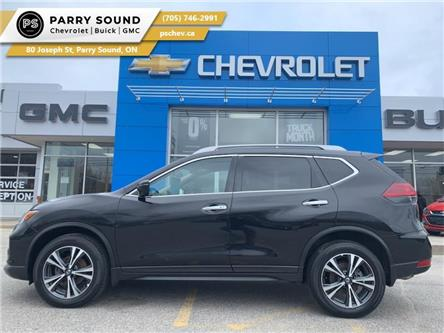 2020 Nissan Rogue  (Stk: PS21-028) in Parry Sound - Image 1 of 23