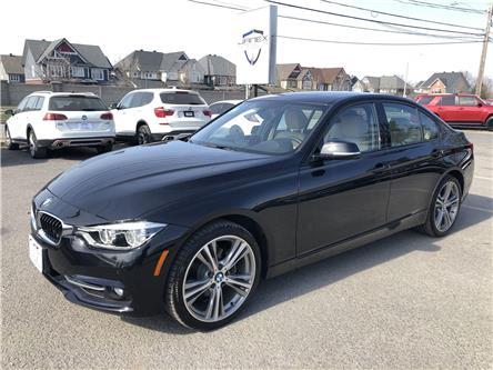 2017 BMW 330i xDrive (Stk: 20432) in Ottawa - Image 1 of 25