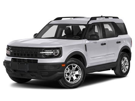 2021 Ford Bronco Sport Base (Stk: BR21-23646) in Burlington - Image 1 of 9