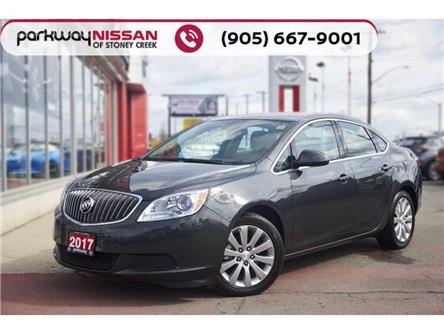 2017 Buick Verano Base (Stk: N1811) in Hamilton - Image 1 of 19