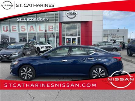 2019 Nissan Altima 2.5 SV (Stk: P2756) in St. Catharines - Image 1 of 23