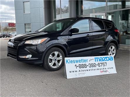 2015 Ford Escape SE (Stk: 37419A) in Kitchener - Image 1 of 11