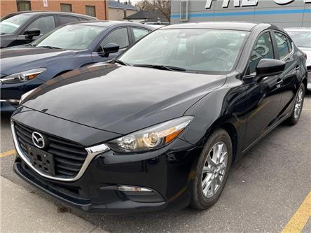 2018 Mazda Mazda3 GS (Stk: P3471) in Toronto - Image 1 of 18
