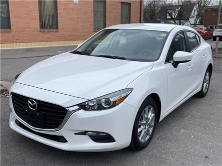 2018 Mazda Mazda3 GS (Stk: P3464) in Toronto - Image 1 of 20