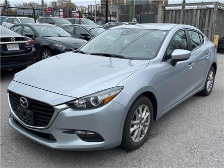 2017 Mazda Mazda3 GS (Stk: P3487) in Toronto - Image 1 of 20