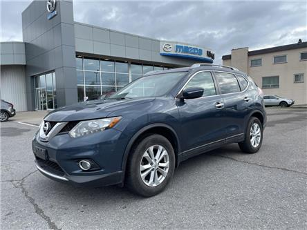 2015 Nissan Rogue  (Stk: 21t063a) in Kingston - Image 1 of 15