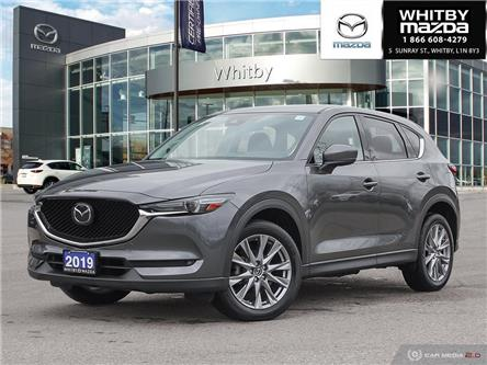 2019 Mazda CX-5 GT (Stk: 190823) in Whitby - Image 1 of 27