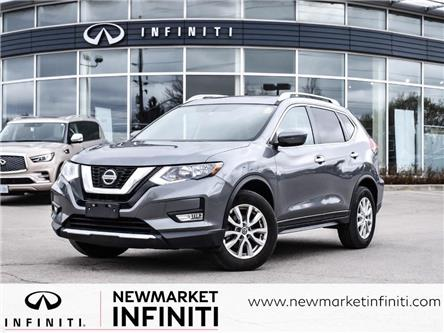 2018 Nissan Rogue SV (Stk: UI1502) in Newmarket - Image 1 of 26