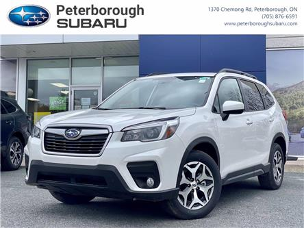 2021 Subaru Forester Convenience (Stk: S4515) in Peterborough - Image 1 of 29